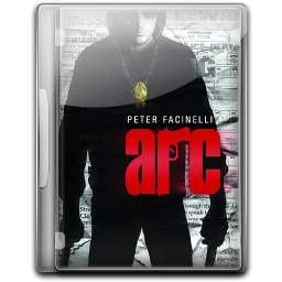 256x256px size png icon of Arc