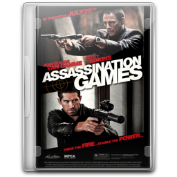 256x256px size png icon of Assassination Game