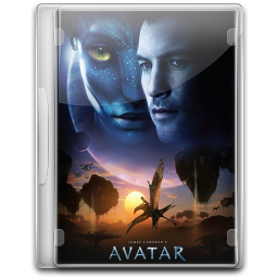 256x256px size png icon of Avatar v2