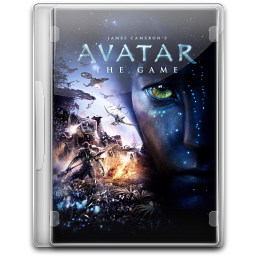 256x256px size png icon of Avatar v4