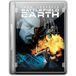 256x256px size png icon of Battlefield Earth