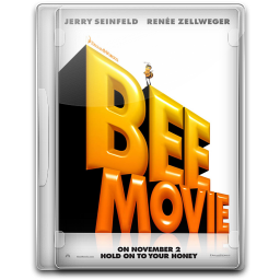 256x256px size png icon of Bee Movie