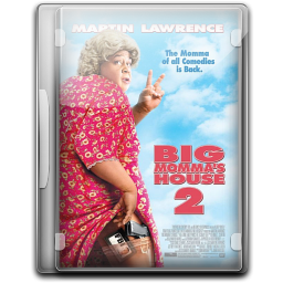 256x256px size png icon of Big Mommas House 2