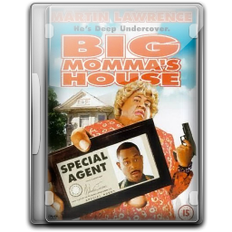 256x256px size png icon of Big Mommas House