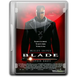 256x256px size png icon of Blade