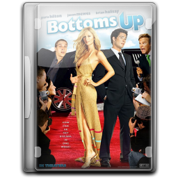 256x256px size png icon of Bottoms Up