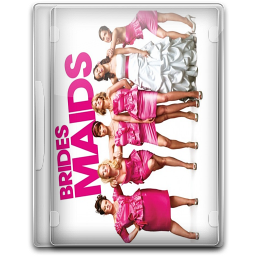 256x256px size png icon of Brides Maids v3