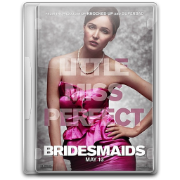 256x256px size png icon of Brides Maids v5