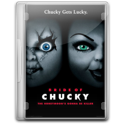 256x256px size png icon of Chucky Bride Of Chucky