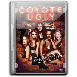 256x256px size png icon of Coyote Ugly v2