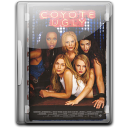 256x256px size png icon of Coyote Ugly