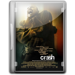 256x256px size png icon of Crash