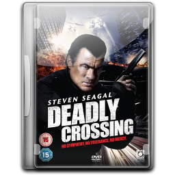 256x256px size png icon of Deadly Crossing