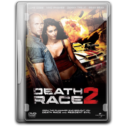 256x256px size png icon of Death Race 2