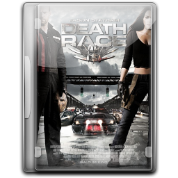 256x256px size png icon of Death Race v2