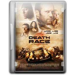 256x256px size png icon of Death Race