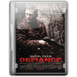 256x256px size png icon of Defiance