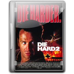 256x256px size png icon of Die Hard 2