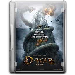 256x256px size png icon of Dragon War