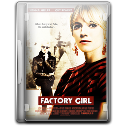 256x256px size png icon of Factory Girl