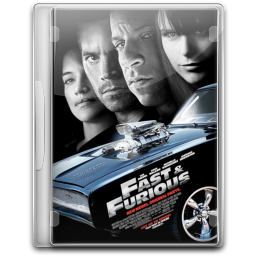 256x256px size png icon of Fast And Furious