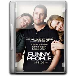 256x256px size png icon of Funny People
