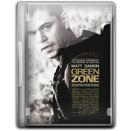 256x256px size png icon of Green Zone