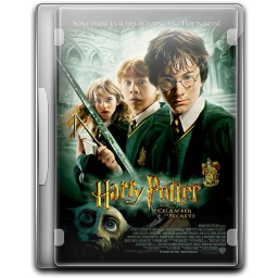 256x256px size png icon of Harry Potter And The Chamber Of Secrets