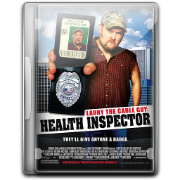 256x256px size png icon of Health Inspector