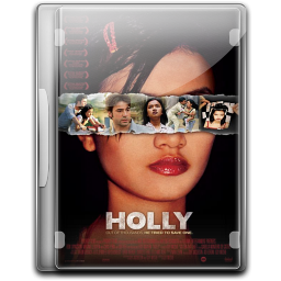 256x256px size png icon of Holly