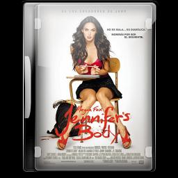 256x256px size png icon of Jennifers Body v2