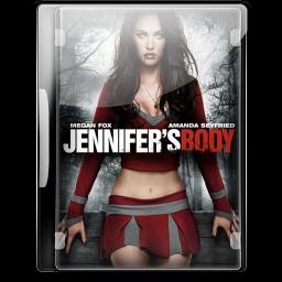 256x256px size png icon of Jennifers Body v3