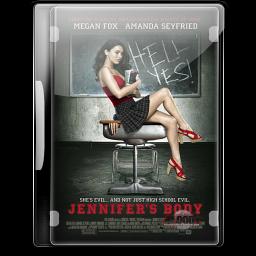 256x256px size png icon of Jennifers Body