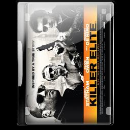 256x256px size png icon of Killer Elite v2