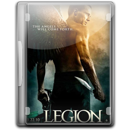 256x256px size png icon of Legion v2