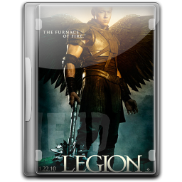 256x256px size png icon of Legion v3