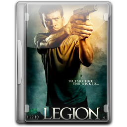 256x256px size png icon of Legion