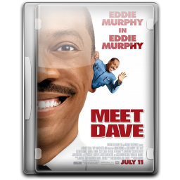 256x256px size png icon of Meet Dave