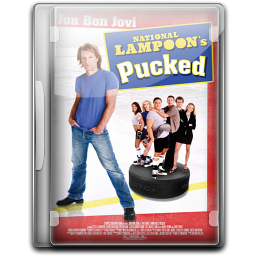 256x256px size png icon of National Lampoons Pucked