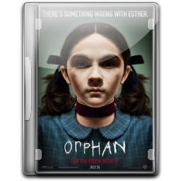 256x256px size png icon of Orphan