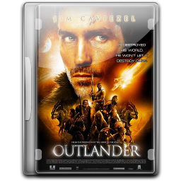 256x256px size png icon of Outlander v4