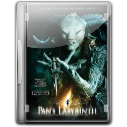 256x256px size png icon of Pans Labyrinth v2