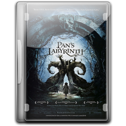 256x256px size png icon of Pans Labyrinth