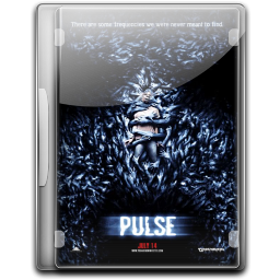 256x256px size png icon of Pulse