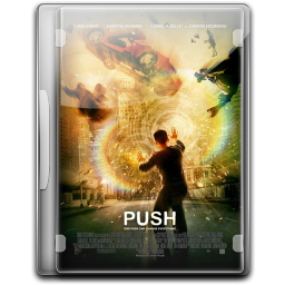 256x256px size png icon of Push v3