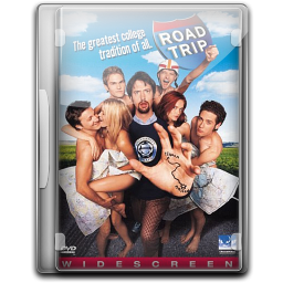 256x256px size png icon of Road Trip