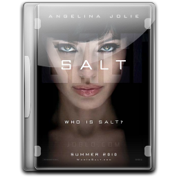 256x256px size png icon of Salt v2
