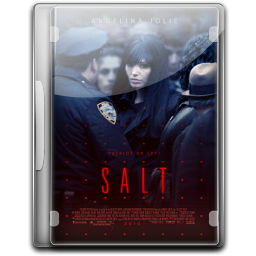 256x256px size png icon of Salt v3