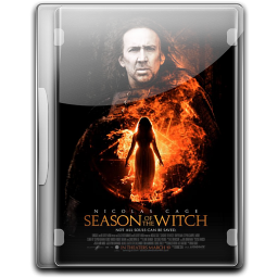 256x256px size png icon of Season Of The Witch v2