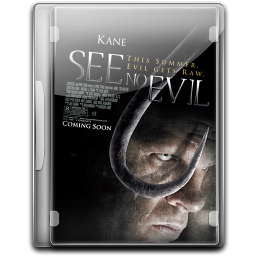 256x256px size png icon of See No Evil